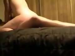 I fucked my blonde cousin anal.