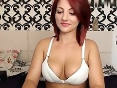 rosemaya intimate movie scene on 07/02/15 11:39 from chaturbate