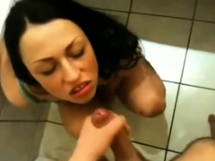 Cumshot & Facial - Compilation Hot Teens
