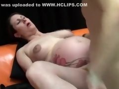Fabulous Amateur movie with Pregnant, POV scenes