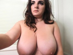 Bbw chubby fat plumper boobs ass