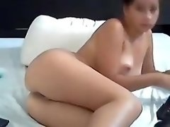 nice_boobs intimate movie scene 07/06/15 on 12:40 from Chaturbate