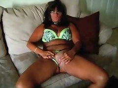 Exotic Homemade video with Panties and Bikini, Big Tits scenes