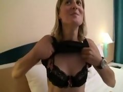 Crazy Amateur video with Stockings, Fetish scenes