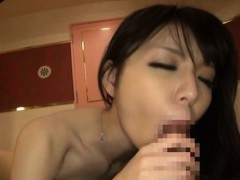 Breathtaking oral stimulation and fucking